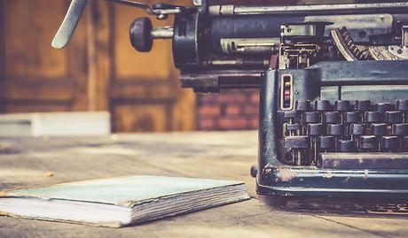 close up of typewriter vintage retro styled.jpg
