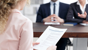 Resume Writing: When to Call in the Big Guns