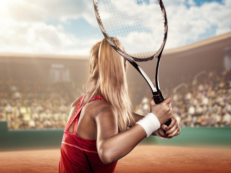 Tennis and the Art of Losing