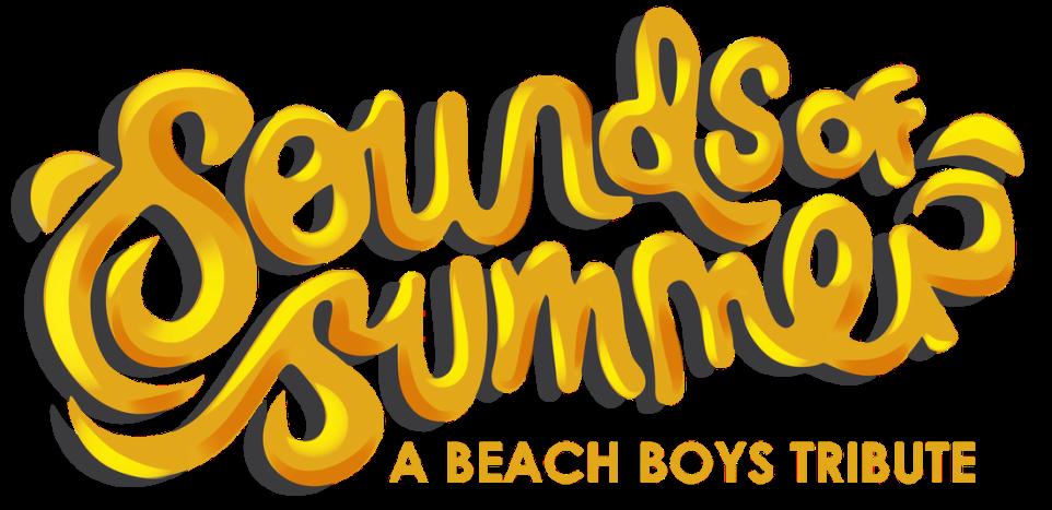 sounds of summer a beach boys tribute