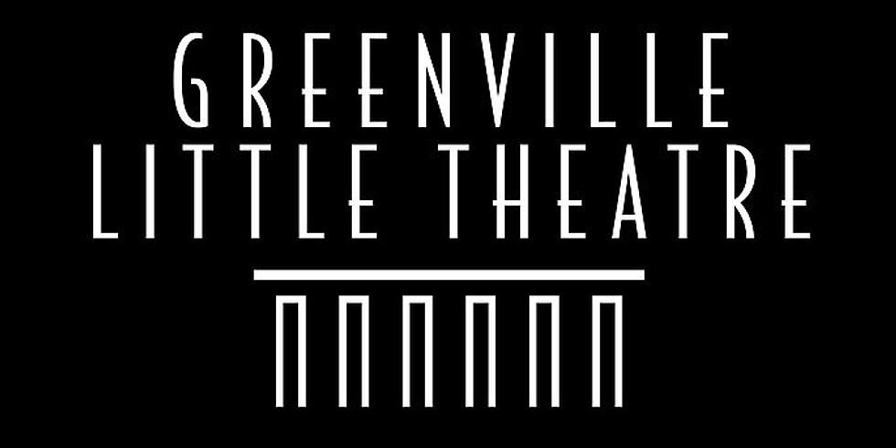 Greenville Little Theatre Concert Series