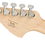 Thumbnail: Squier Affinity Series Stratocaster, Laurel Fingerboard Lake Placid Blue