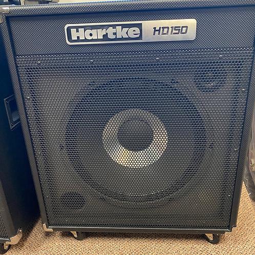 Hartke HD 150 local Pickup Only