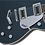 Thumbnail: Gretsch G5220 Electromatic® Jet™ BT Single-Cut with V-Stoptail, Jade Grey Metall