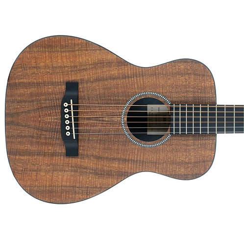 C.F. Martin LXK2 Little Martin Acoustic Guitar