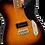 Thumbnail: Fender Noventa Telecaster, Pau Ferro Fingerboard, 2-Color Sunburst