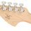 Thumbnail: Squier Affinity Series Stratocaster HH. Charcoal Frost Metallic