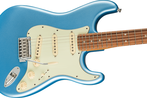 Fender Player Plus Stratocaster Pau Ferro Fingerboard Opal Spark