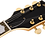 Thumbnail: Gretsch G2410TG Streamliner Hollow Body Single-Cut with Bigsby Village Amber