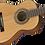 Thumbnail: Fender FA-15N 3/4 Nylon