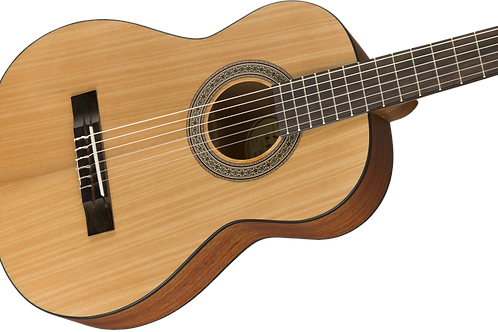 Fender FA-15N 3/4 Nylon