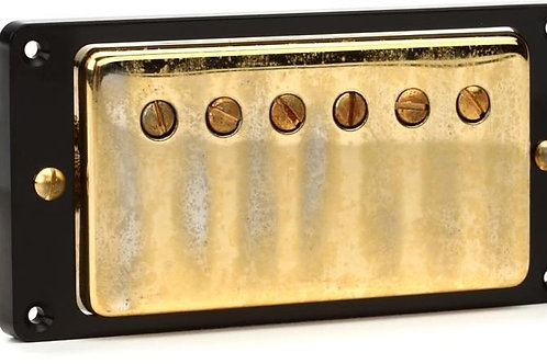 Seymour Duncan Antiquity Humbucker Neck Pickup Gold