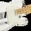 Thumbnail: Fender Player Telecaster Maple Fingerboard Polar White
