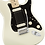Thumbnail: Squier Contemporary Stratocaster HH Maple Fingerboard Pearl White