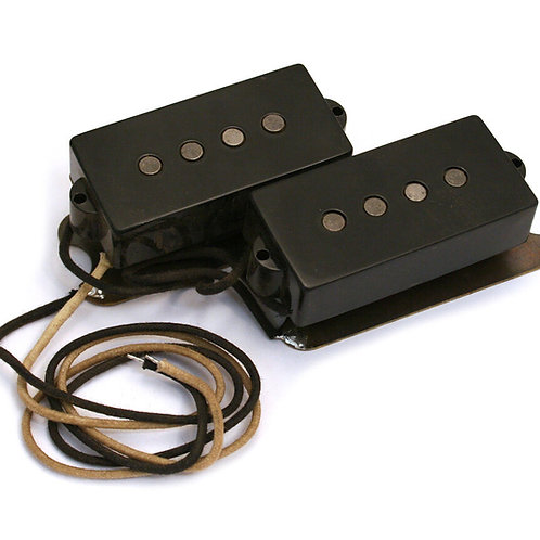 """Seymour Duncan Antiquity The 60s """"Pride"""" Pickup for P Bass"""