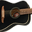 Thumbnail: Joe Strummer Campfire, Walnut Fingerboard, Matte Black