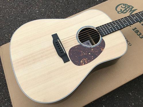 C.F. Martin D-13E Ziricote Dreadnought Acoustic-Electric Guitar