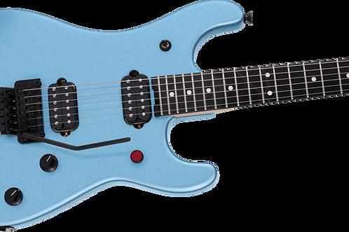 EVH 5150 Series Standard, Ebony Fingerboard, Ice Blue Metallic