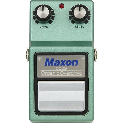 Maxon OOD9 Organic Overdrive Pedal