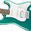 Thumbnail: Squier Affinity Series™ Stratocaster® HSS, Laurel Fingerboard, Race Green