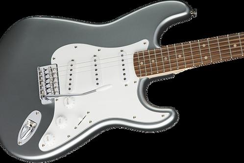 Squier Affinity Series Stratocaster Laurel Fingerboard Slick Silver