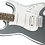 Thumbnail: Squier Affinity Series Stratocaster HSS, Laurel Fingerboard, Slick Silver