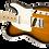 Thumbnail: Squier Affinity Series Telecaster Maple Fingerboard 2 Color Sunburst