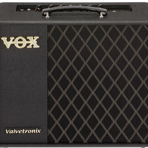 Vox VT40X Modeling Guitar Combo Amplifier 40W