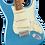 Thumbnail: Fender Player Plus Stratocaster Pau Ferro Fingerboard Opal Spark