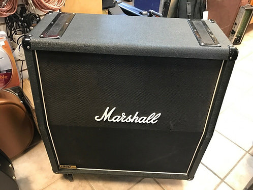 2003 Marshall 1960A Lead Cabinet