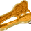 Thumbnail: Fender Telecaster Thermometer Case Tweed