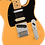Thumbnail: Fender Player Plus Nashville Telecaster Maple Fingerboard Butterscotch Blonde