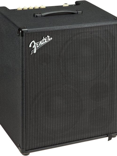 Fender Rumble Stage 800 800W 2x10 Bass Combo amplifier black