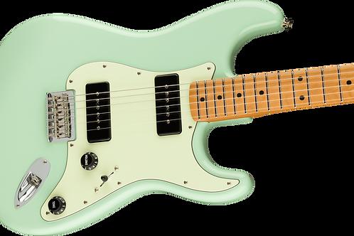 Fender Noventa Stratocaster Surf Green