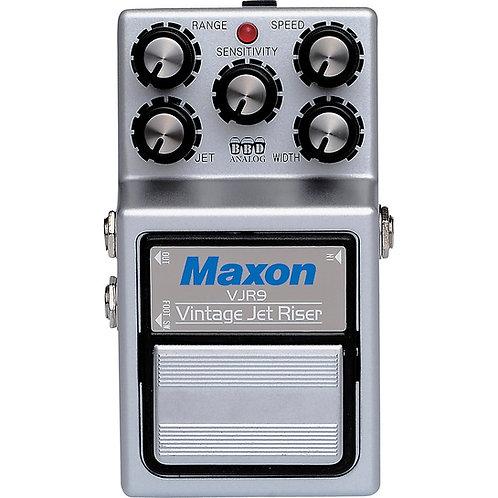 Maxon VJR9 Vintage Jet Riser Pedal
