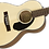 Thumbnail: Fender CP-60S Parlor Walnut Fingerboard Natural