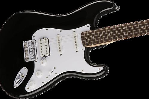 Bullet® Stratocaster® HT HSS, Laurel Fingerboard, Black