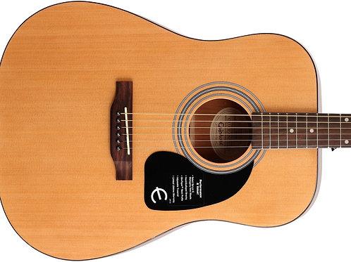 Epiphone Songmaker DR-100 Acoustic Guitar Natural $169