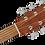 Thumbnail: Fender FA-15 3/4 Size Steel-String Acoustic Guitar Sunburst with Gig Bag