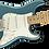 Thumbnail: Fender Player Stratocaster Maple Fingerboard Tidepool