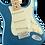 Thumbnail: Fender American Performer Stratocaster Maple Fingerboard Satin Lake Placid Blue