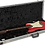 Thumbnail: Fender Limited Edition G&G Legacy Series Case - STRAT/TELE, Silver