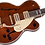 Thumbnail: Gretsch G2410TG Streamliner Hollow Body Single-Cut with Bigsby Village A