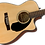 Thumbnail: Fender CC-60SCE Concert, Walnut Fingerboard, Natural