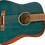 Thumbnail: Fender FA-15 3/4 Size Steel-String Acoustic Guitar Blue with Gig Bag
