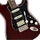 Thumbnail: Squier Classic Vibe '70s Stratocaster HSS, Laurel Fingerboard, Walnut