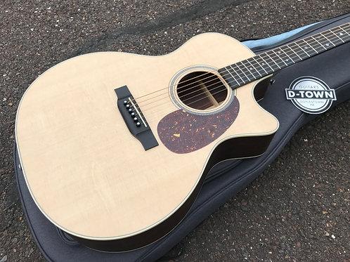 2021 CF Martin GPC-16E Grand Performance Acoustic-Electric Guitar