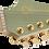 Thumbnail: Charvel Angel Vivaldi Signature DK24-7 Nova, Maple Fingerboard, Satin Sage Green