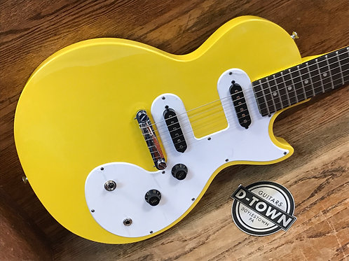 2020 Epiphone Les Paul SL Sunset Yellow $139