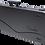 Thumbnail: Fender Deluxe Molded Jaguar/Jazzmaster Case Black